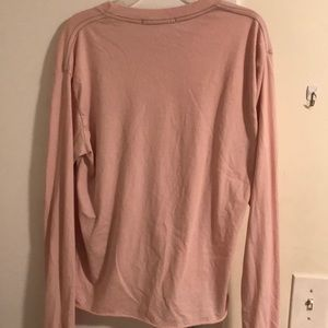 Brandy Melville Tops - Brandy Melville long sleeve top